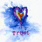 Trust Your Heart by Eva C. Crawford