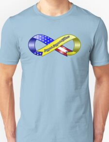 Support Support Ribbons Ribbon T-Shirt