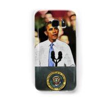 Barack Obama Samsung Galaxy Case/Skin