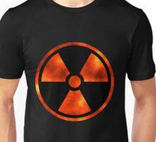 Nuclear fires Unisex T-Shirt