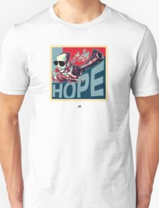 Hunter S. Thompson: Hope II T-Shirt