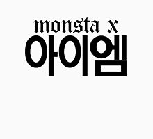 Monsta X I.M Name/Logo Unisex T-Shirt