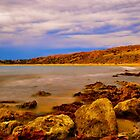 Maslin Beach  by Michael Hallam
