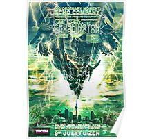 Crushington Poster