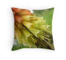 let the sun set, darkness will come, and we can be together Throw Pillow
