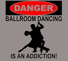 danger ballroom dancing is an addiction by trendz