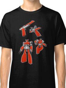 Z.A.P Wave Classic T-Shirt