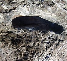 Patterns in Driftwood (1) by Jann Ashworth