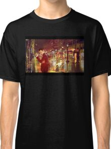 Moriarty City Design Classic T-Shirt