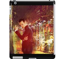 Moriarty City Design iPad Case/Skin