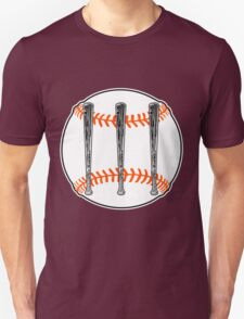 Jack White III - Baseball Logo (San Francisco Giants Edition) T-Shirt