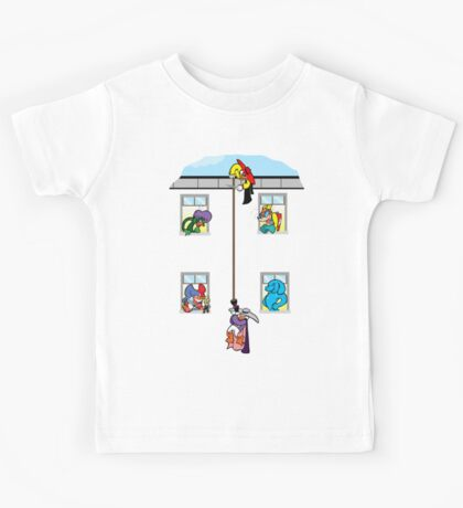 Hang in there! Kids Clothes