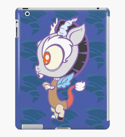Weeny My Little Pony- Discord iPad Case/Skin