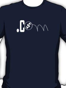 eCommerce - E-commerce is born! white design  T-Shirt