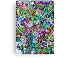 Tropicana Canvas Print