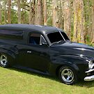 Classic Black by Keith Hawley