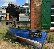 Whitstable Oyster Co by Touchstone21