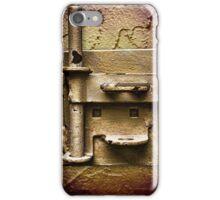 Locked iPhone Case/Skin