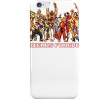 Friends From The Streets iPhone Case/Skin