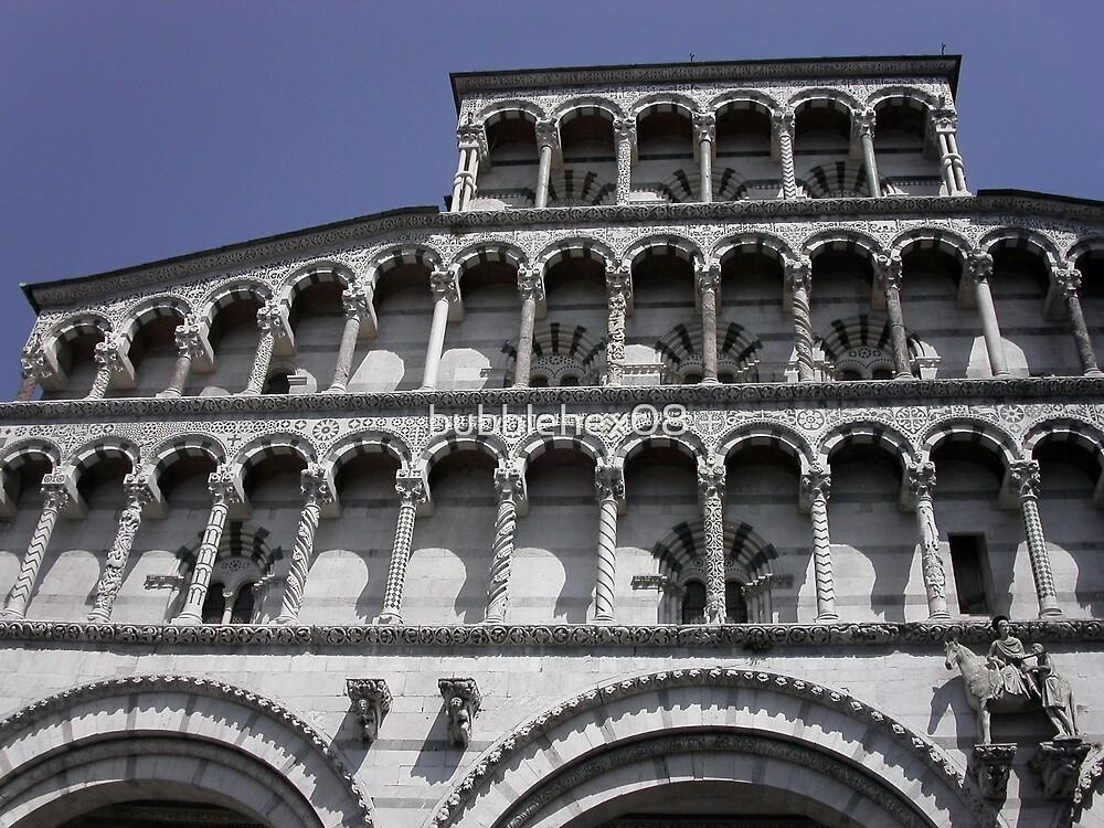 Il Duomo di Lucca by bubblehex08