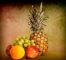 Fruity ! by Irene  Burdell