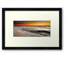 Yanchep Lagoon Framed Print