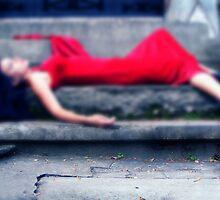 Because of you by Amalia Iuliana Chitulescu