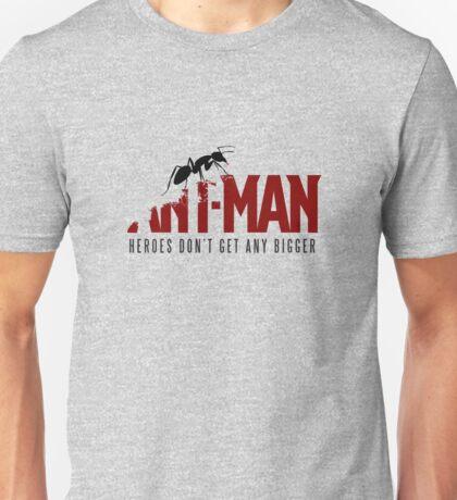 Antman Unisex T-Shirt