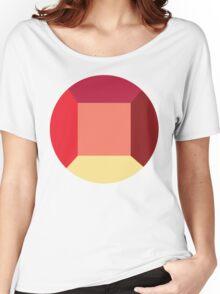 Ruby's Gem Women's Relaxed Fit T-Shirt