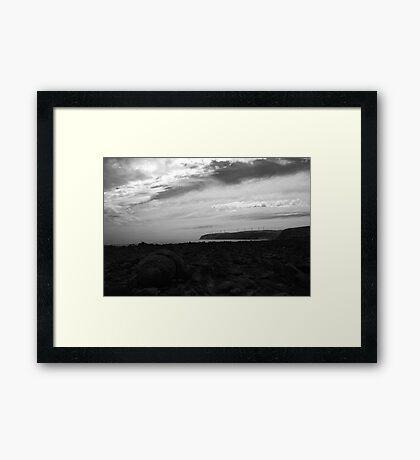 Film Tastic Framed Print