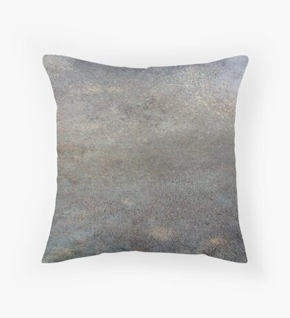 Concrete Texture - Cool Cement Phone Bedspread Cover Throw Pillow