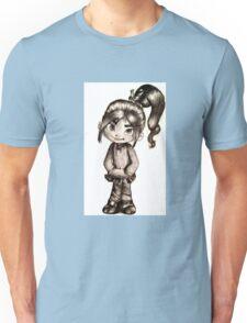 Vanellope Von Sweetz Unisex T-Shirt