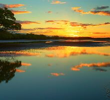 Nudgee by GabrielK