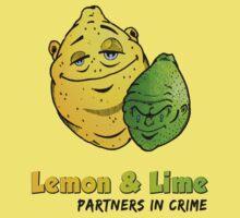 Lemon and Lime Kids Clothes