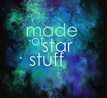 star stuff by Gabrielle Agius