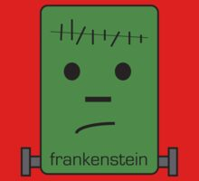 Frankenstein Must Be Disappointed T-Shirt