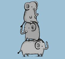 Elephant Totem T-Shirt
