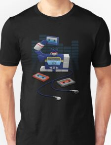 Sound of the 80's T-Shirt