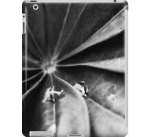 Twinkling Dew  iPad Case/Skin