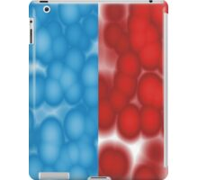 """Color Bubble"" Pattern iPad Case/Skin"