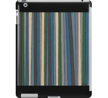 roygBiv (blue) iPad Case/Skin