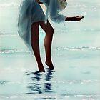 Waters Edge by John D Moulton