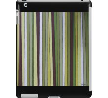 royGbiv (green) iPad Case/Skin