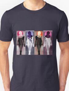 Body Language 37 Unisex T-Shirt