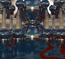 Multiverse by albean