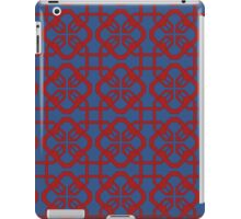Line of Durin pattern iPad Case/Skin