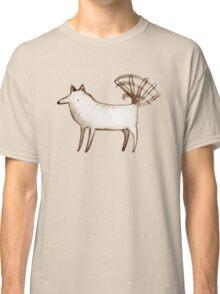 """I'm So Happy"" - Dog Classic T-Shirt"