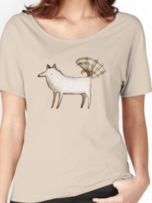 """""""I'm So Happy"""" - Dog Women's Relaxed Fit T-Shirt"""