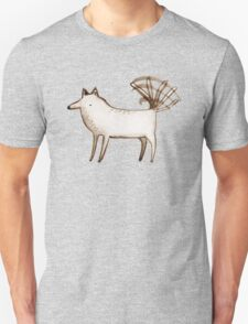 """I'm So Happy"" - Dog T-Shirt"