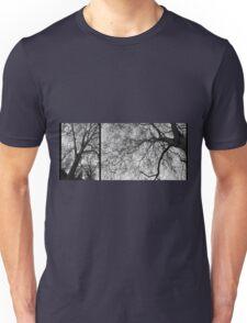 skeletal Unisex T-Shirt